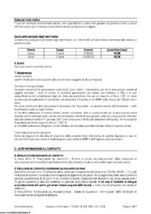 L Assicuratrice Italiana Vita - Fascicolo Informativo Tariffa 16Vl01 16Ul 12L 12Ul - Modello vl016 Edizione 31-05-2011 [23P]