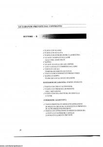 La Nationale - Polizza Casa Sicura - Modello 146st Edizione 04-1998 [SCAN] [63P]