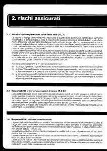 Lloyd Italico - Assicurazione Multirischi Della Proprieta' Immobiliare - Modello s01l-111 Edizione 07-1985 [11P]