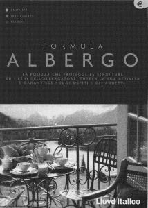 Lloyd Italico - Formula Albergo - Modello s01l-459 Edizione 01-2002 [SCAN] [46P]