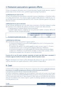 Lloyd Italico - Formula Fondo Investicerto - Modello s11l-167 Edizione 09-2008 [30P]