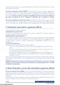 Lloyd Italico - Formula Vita Crescita Dinamica - Modello s11l-117 Edizione 03-2011 [54P]