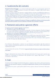 Lloyd Italico - Formula Vita Extra Vantaggio - Modello s11l-200 Edizione 04-2011 [38P]