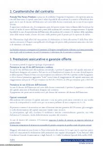 Lloyd Italico - Formula Vita Futuro Premiato - Modello s11l-138 Edizione 05-2012 [48P]
