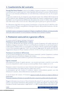 Lloyd Italico - Formula Vita Futuro Premiato - Modello s11l-138 Edizione 12-2010 [48P]