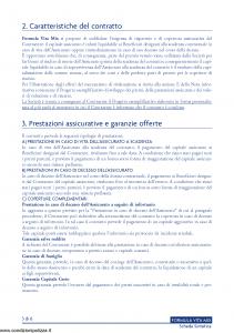 Lloyd Italico - Formula Vita Mix - Modello s11l-137 Edizione 04-2011 [56P]