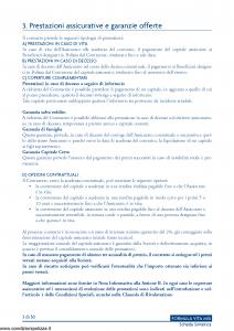 Lloyd Italico - Formula Vita Mix - Modello s11l-137 Edizione 09-2009 [52P]