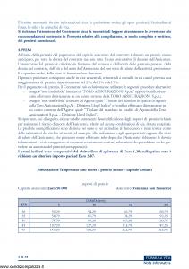 Lloyd Italico - Formula Vita - Modello s11l-144 Edizione 01-2009 [36P]