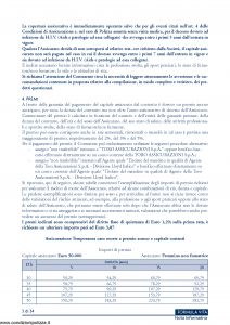Lloyd Italico - Formula Vita - Modello s11l-144 Edizione 30-04-2008 [30P]