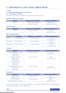 Lloyd Italico - Formula Vita - Modello s11l-219 Edizione 01-12-2012 [28P]