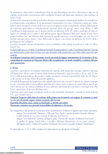 Lloyd Italico - Formula Vita Mutuo - Modello s11l-119 Edizione 04-2011 [28P]
