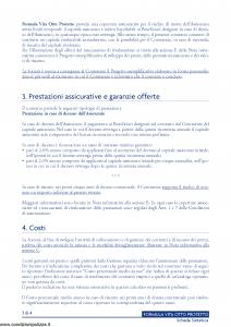 Lloyd Italico - Formula Vita Otto Protetto - Modello s11l-207 Edizione 04-2011 [34P]