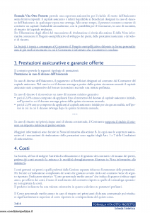 Lloyd Italico - Formula Vita Otto Protetto - Modello s11l-207 Edizione 05-2012 [36P]