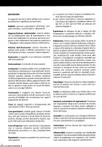 Lloyd Italico - Polizza Lavoro - Modello s01l-408 Edizione 01-2000 [59P]