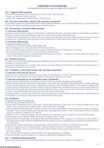 Lloyd Italico - Salvacarta Convenzione G937 (Tariffa 240U) - Modello f.cpicavita Edizione 05-2013 [17P]