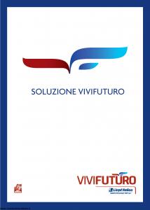 Lloyd Italico - Soluzione Vivifuturo - Modello s99l-566 Edizione 05-2011 [282P]