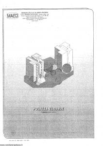 Maeci - Polizza Globale Fabbricati Civili - Modello 502 Edizione 1986 [SCAN] [6P]