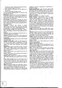 Meie - 6 In Negozio Polizza Multirischi Dell'Esercizio Commerciale - Modello 7604 Edizione 06-2001 [SCAN] [34P]