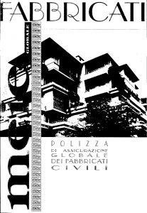 Meie - Globale Fabbricati Civili - Modello t8888a2 Edizione 01-1995 [SCAN] [13P]