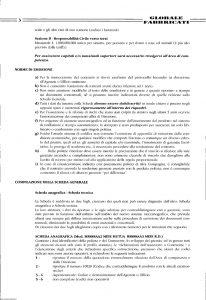 Meie - Globale Fabbricati Norme Assuntive Modalita' Di Compilazione Tariffa - Modello t8t016t2 Edizione 02-1995 [SCAN] [12P]
