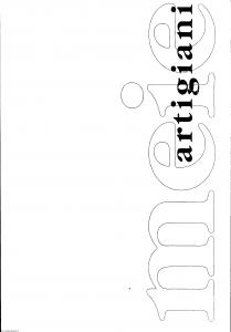 Meie - Meie Artigiani - Modello t8888z1 Edizione 07-1992 [SCAN] [12P]