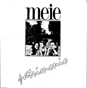 Meie - Meie Patrimonio - Modello 9-888-25 Edizione 06-1989 [SCAN] [38P]