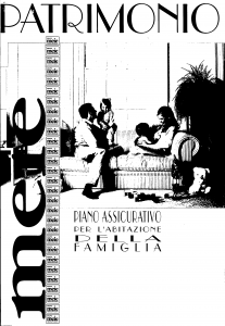 Meie - Meie Patrimonio - Modello t8888y2 Edizione 02-1994 [SCAN] [22P]