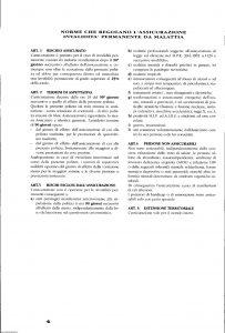 Meie - Meie Persone Invalidita' Permanente Da Malattia - Modello h8020031 Edizione 12-1998 [SCAN] [10P]