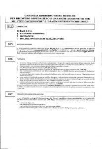 Meie - Meie Salute Assicurazione Malattie Per La Famiglia - Modello t8020f2 Edizione 07-1993 [SCAN] [18P]