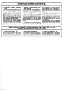 Meie - Meie Salute Assicurazione Rimborso Spese Mediche - Modello 9-020-6 Edizione 06-1988 [SCAN] [8P]