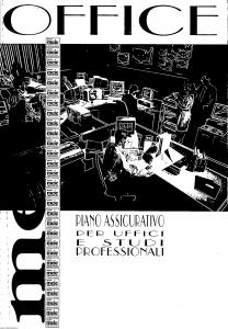 Meie - Office - Modello t8888e1 Edizione 06-1994 [SCAN] [22P]