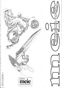 Meie - Sicurezza Totale - Modello 9-131-10 Edizione 06-1988 [SCAN] [4P]