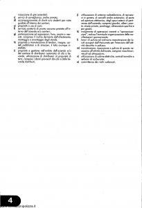 Meie Aurora - Polizza Responsabilita' Civile Verso Terzi E Verso Dipendenti Impresa Edile E Stradale - Modello u2026a Edizione 01-06-2001 [SCAN] [14P]