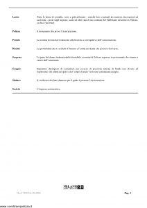 Milano Assicurazioni - Il Nuovo Fabbricato - Modello 7105 Edizione 03-2005 [16P]