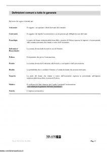 Milano Assicurazioni - Industria 2000 - Modello 10232 Edizione 06-2006 [46P]