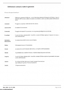Milano - Casa Piu' - Modello 6984 Edizione 01-2006 [SCAN] [30P]