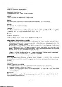 Milano La Previdente - Difesa Piu' Fabbricati In Locazione All'Azienda - Modello 11719 Edizione 05-2012 [30P]