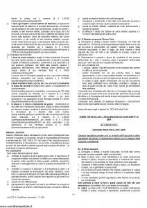 Navale - Polizza Convenzione 3418-M079-10292920 Assomedico - Modello cdp-a_casa&studio Edizione 01-11-2005 [11P]