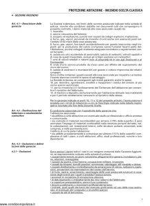Navale - Protezione Abitazione Incendio - Modello Paba01 Edizione 02-2009 [18P]