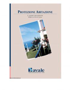 Navale - Protezione Abitazione - Modello Pabl01 Edizione 02-2009 [30P]