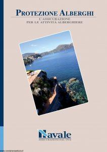 Navale - Protezione Alberghi - Modello Pal01 Edizione 02-2009 [18P]