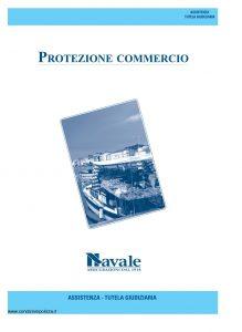 Navale - Protezione Commercio Assistenza Tutela Giudiziaria - Modello PCA06 Edizione 02-2009 [14P]
