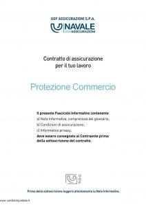 Navale - Protezione Commercio - Modello PC001 Edizione 02-2011 [64P]