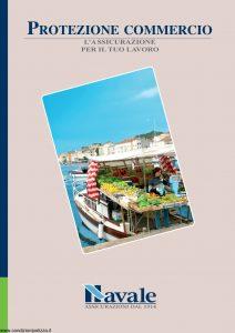 Navale - Protezione Commercio - Modello PCL01 Edizione 02-2009 [19P]