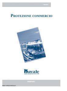 Navale - Protezione Commercio Trasporti - Modello PCA05 Edizione 02-2009 [6P]