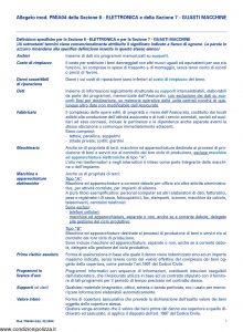 Navale - Protezione Impresa Elettronica Guasti Macchine - Modello Pmia04 Edizione 02-2009 [14P]