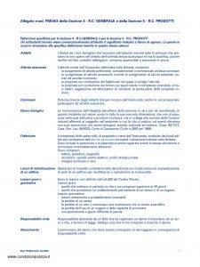 Navale - Protezione Impresa RC Generale RC Prodotti - Modello PMIA03 Edizione 02-2009 [14P]