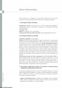 Nuova Tirrena - Ad Hoc Unico - Modello 12.019 Edizione 01-2008 [70P]