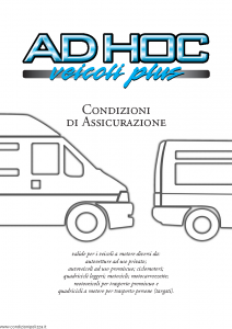 Nuova Tirrena - Ad Hoc Veicoli Plus - Modello 14.50 Edizione 04-2002 [80P]