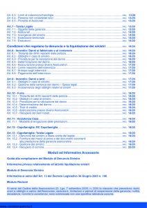 Poste Assicura - Posta Protezione Casa - Modello 0042 Edizione 12-2010 [40P]